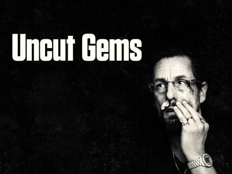 """Image result for uncut gems poster"""""""