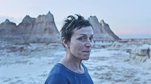 Nomadland' Review: Frances McDormand Embraces Vagabond Life - Variety